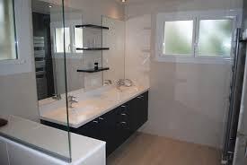 salle de bain aubergine et gris indogate com chambre rose et aubergine