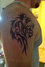 63 fabulous zodiac shoulder tattoos