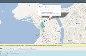 Google Maps With Multiple Stops Jquery Mobile Google Transit Api Bus Stops In Route Invisible