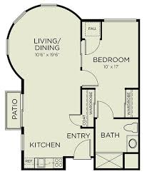 Rossmoor Floor Plans Walnut Creek Floor Plans U0026 Pricing Byron Park