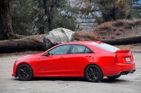 cadillac ats engine options 2017 cadillac ats v sedan one week review automobile magazine