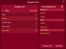 siege keyo ketogenic diet shopping list hd a diet grocery list