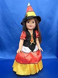 Candy Corn Halloween Costumes Cheap Candy Corn Witch Halloween Costume Candy Corn Witch