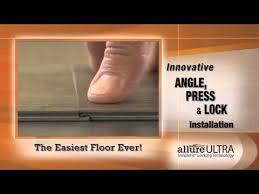 ultra simplefit flooring