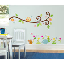 Best Wall Decals For Nursery by Owl Wall Decals For Nursery Owl Wall Decals Designed For Kid