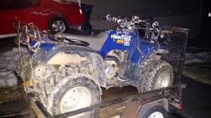 just scored another trx 300 4x4 honda atv forum