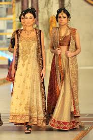 aisha s bridal aisha imran collection at pantene bridal couture week 2013 day 3