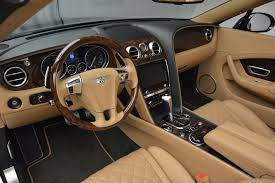 2017 Bentley Continental Gt V8 S Stock B1196 For Sale Near