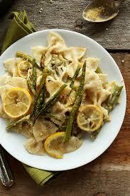 First Date Dinner Ideas 17 Vegetarian Pasta Dishes Minimalist Baker