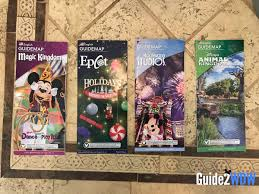 Disney World Magic Kingdom Map Best Free Things At Walt Disney World Guide2wdw