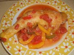 cuisine poulet basquaise le poulet basquaise une recette facile
