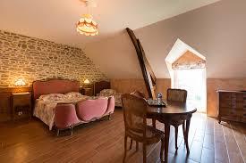 chambre d hote 35 séjour pour 2 au gîte de lunel et ses chambres d hôtes à tresboeuf