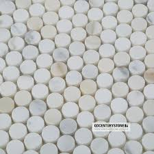 bathroom floor parquet 2 calacatta marble white hexagon
