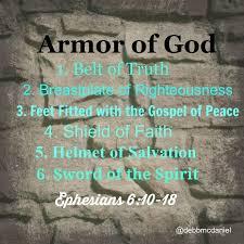 praying on the armor of god debbie mcdaniel christian blog