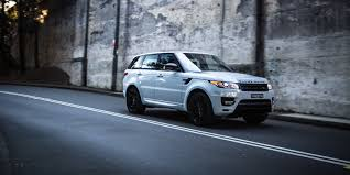 range rover truck 2016 range rover photos review specification price caradvice