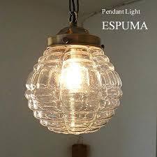 vintage glass pendant light vintage glass pendant light antique mercury glass pendant lights