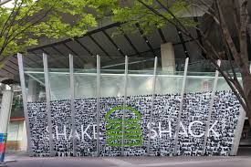 Shack by Tokyo International Forum Shack To Open Doors Thursday September