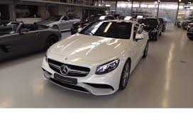mercedes s63 amg review mercedes s63 amg coupe 2015 start up in depth review interior