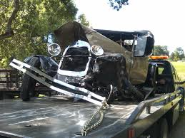 father daughter killed in accident involving model a old cars