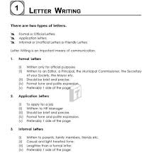 letter writing format hitecauto us