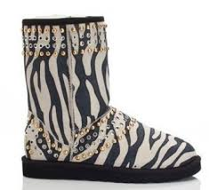 ugg zebra boots sale jimmy choo womens 3047 zebra black boots uk sale