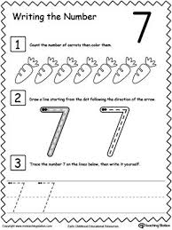 best 25 writing numbers ideas on pinterest handwriting numbers