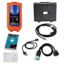 john deere service advisor edl v2 diagnostic kit electronic data