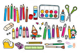 images of arts and crafts supplies t and craft clipart wikiclipart