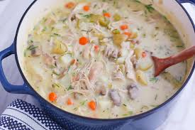turkey stew what should i make for