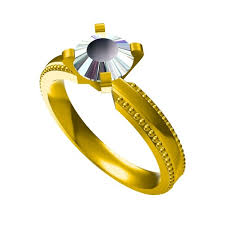 model wedding ring free free jewelry 3d cad model for wedding ring stl file