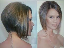 haircuts for shorter in back longer in front photo gallery of hairstyles long front short back viewing 15 of