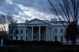 White House Flag Half Mast A Government Wide Reform Agenda For The Next Administration