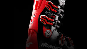 nordica skis and boots