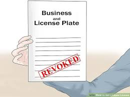 how to get a liquor license 10 steps with pictures wikihow