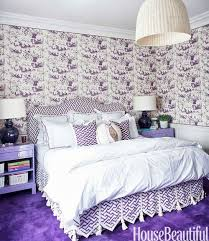 House Beautiful Bedrooms by 117 Best Purple And Lavender Chinoiserie Images On Pinterest