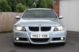 bmw 320i 2007 for sale bmw 3 series 320i m sport 170ps touring for sale from hi auto