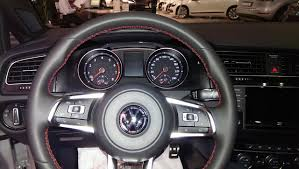 volkswagen gti interior 2014 vw golf gti u2013 test drive ihab drives