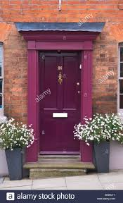 exciting red paint colors for front doors images best