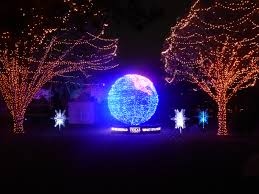 10 things you must see at austin u0027s trail of lights austin trail