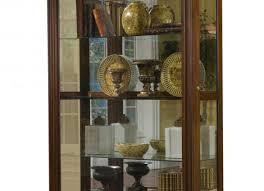 value city furniture curio cabinets bookcase office bookcase ashland home office bookcase value city