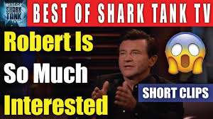Shark Tank Meme - shark tank robert herjavec does not want to argue with kevin on the