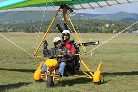 siege ulm pilote d un jour deltaplane motorisé pendulaire ulp aviation