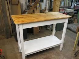 stehtisch küche tisch arbeitstisch stehtisch aus altholz vollholz service