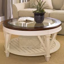 coffee table marvelous round glass cocktail table circle coffee