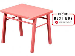 10 best kids u0027 tables and chairs the independent