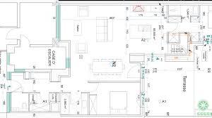 plan cuisine restaurant normes plan cuisine professionnelle normes beautiful cloison cuisine plan