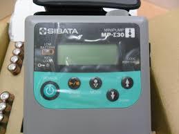 에어샘플러 minipump mp σ30 sibata 판매 합니다 u003e bric