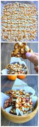 salted caramel pumpkin seeds garden in the kitchen