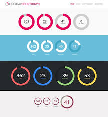 39 best countdown timer images on interface design