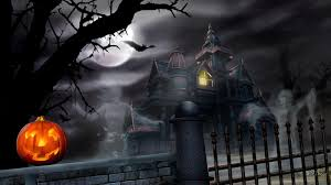 halloween background ghosts cover facebook happy halloween facebook s adorable halloween